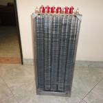 resistencias para calefaccion