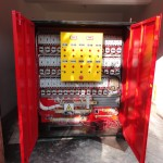 480 VOLTIOS 1 MW. ABRICADO CON RESISTENCIAS ELECTRICAS Y OPRERADO POR CONTACTORES E INTERRUPTORES. REFRIGERADO POR AIRE FORZADO