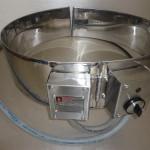 cinturones calefactores para bidones
